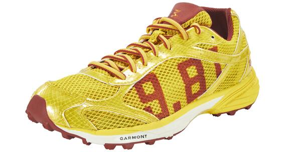Garmont 9.81 Racer Shoes Men Gold